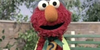 Elmo's Alternate Identities