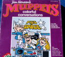 Muppet Paint By Number kits (Craft Master)