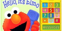 Hello, It's Elmo