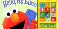 Hello, It's Elmo