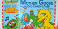 Sesame Street Sounds Great