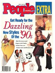 People magazine March 28, 1990