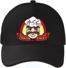 Subliem nl swedish chef cap