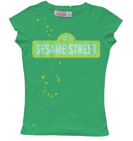 File:Tshirt-greenspatter.jpg