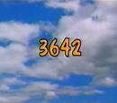Episode 3642
