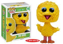 Funko-Sesame-Street-Pop-10-BigBird