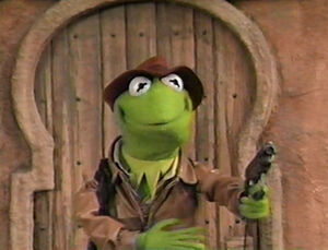 Kermit Indiana gun