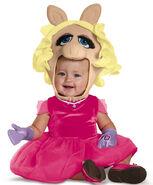 Disguise 2015 baby halloween costume piggy