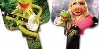 Muppet keys