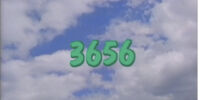 Episode 3656
