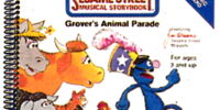 Grover's Animal Parade