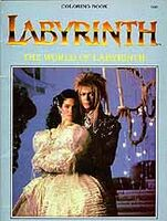 Labyrinth.coloring.3