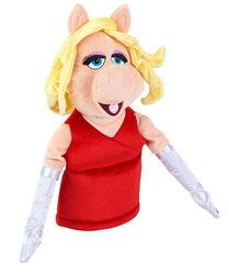 Toys r us 2014 fao schwarz piggy puppet
