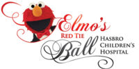 Elmo's Red Tie Ball