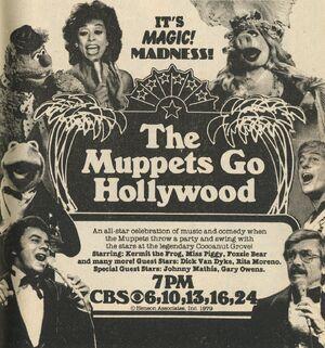 Muppetsgohollywoodpromo1979
