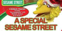 A Special Sesame Street Christmas (soundtrack)