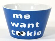 United labels 2014 cookie monster dishes 2