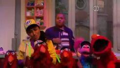 Go Chickens Techno Rap