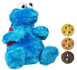 Count n crunch cookie monster 1