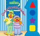Sesamstrasse sound books