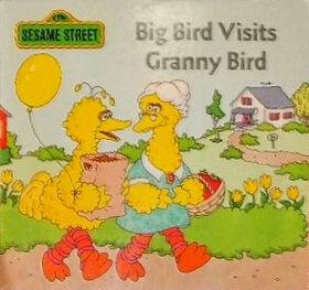 Bigbirdgrannybird