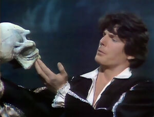 Reeve Hamlet