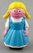 Gretel pvc