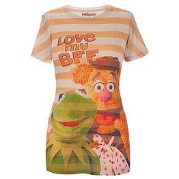 Love my bff 2011 shirt