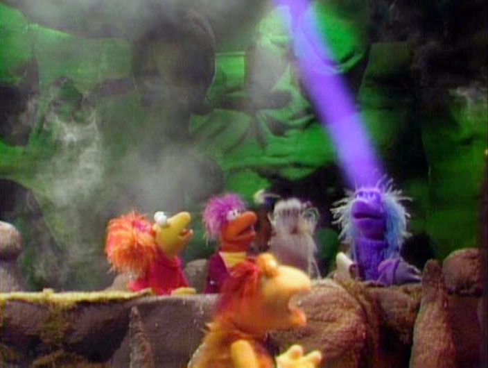 Fraggle Rock - Wikipedia