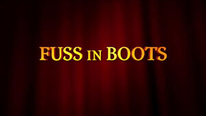 Fussinboots