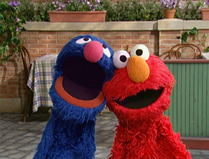 Grover-Pottytime