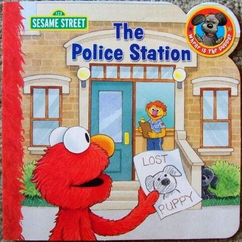File:ThePoliceStationBook2009.jpg