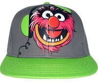Concept one cap animal dj