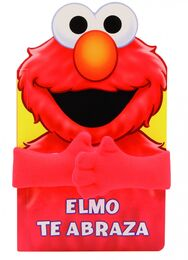 Elmo te abraza 2009 english 2010 spanish