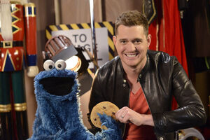 Buble&Cookie