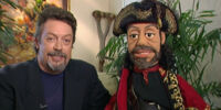 Tim Curry Muppet