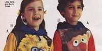Sesame Street shirts (JC Penney)
