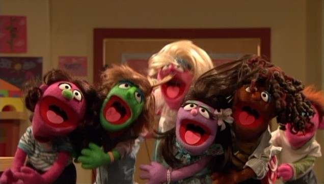 Pre School Musical Muppet Wiki Fandom Powered By Wikia
