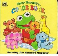 BabyKermitsColorBook2