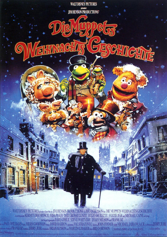 Category:International Muppet Christmas Carol | Muppet ...