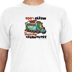 Shop.Henson.com - 2010 - Fraggle Shirt 1