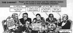 If Reagan became President (Cracked 173)