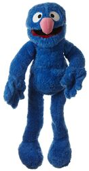 Living puppets grover 65cm