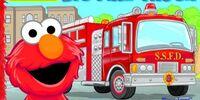 Big Fire Truck