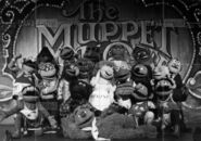 Muppets on tour