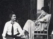 Carol Burnett and Dave Lazer 02
