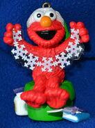Elmo w love