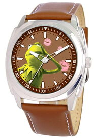 Ewatchfactory 2011 mens kermit vector watch