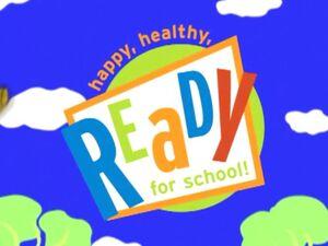HappyHealthyReadyForSchool