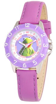 Ewatchfactory 2011 kermit sport time teacher watch 2